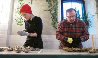 Linnea Vihonen vs. Olli Karvonen