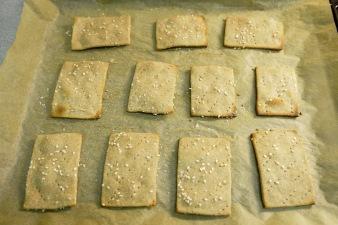 näkkileipä itse tehty juuri
