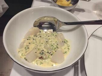 Latva ravintola arvio arvostelu Helsinki