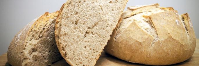 leipä juureen resepti rikastettu leipä
