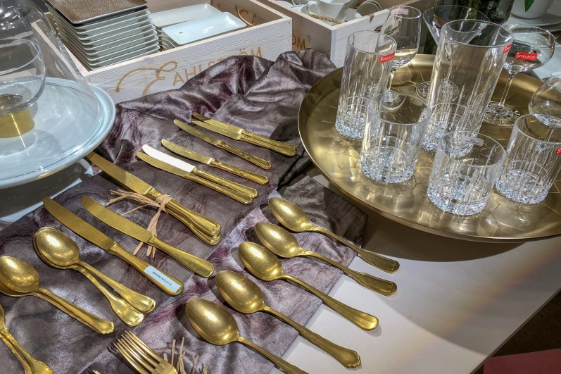Gastro Helsinki 2018 ruoka ammattilais messut messukeskus messinki aterimet kulta