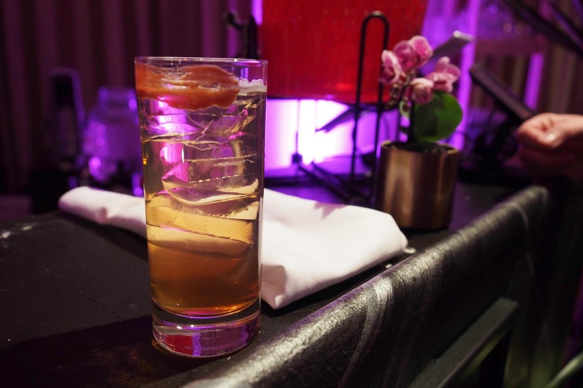 Grotesk Helsinki Drink Festival HDF 2018 Vanha ylioppilastalo Drinkki Cocktail tapahtuma messut alkoholi juoma