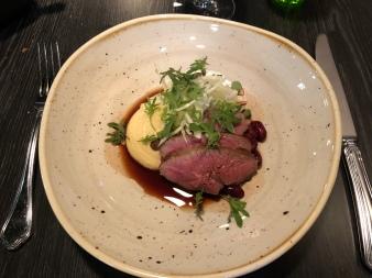 Ludu ravintola arvostelu kokemuksia Turku