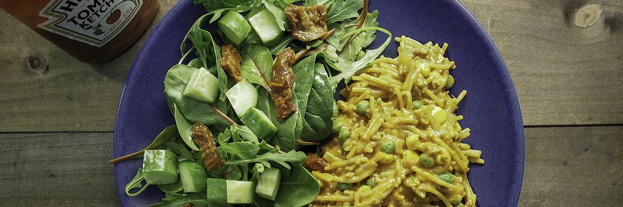 Italian pata koskenlaskija spaghetti barilla nopea ruoka arkeen