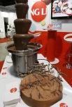 Gastro Helsinki 2018 ruoka ammattilais messut messukeskus hyönteisruoka hyönteinen sirkka lokusti suklaa lähde