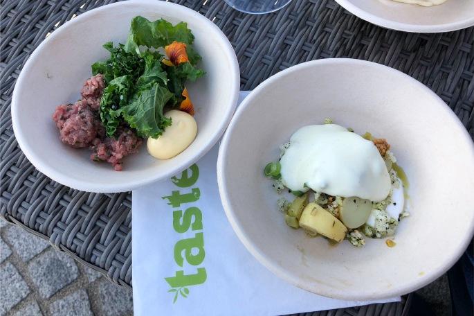 Taste of Helsinki 2018