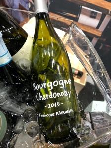 Muru Viini ja Ruoka 2018 messut messukeskus viini vinkki lasiin punaviini puna viini