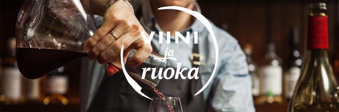 messukeskus viini messut 2018